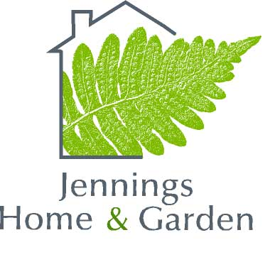 Jennings Home and Garden Logo
